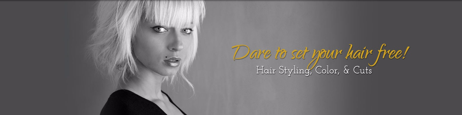 Hair Styling by Salon James in Lehigh Valley PA